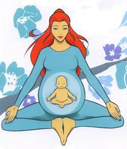 gravidanza-yoga